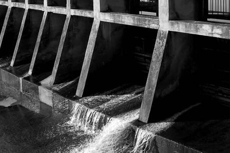 Kraftwerk Ginca