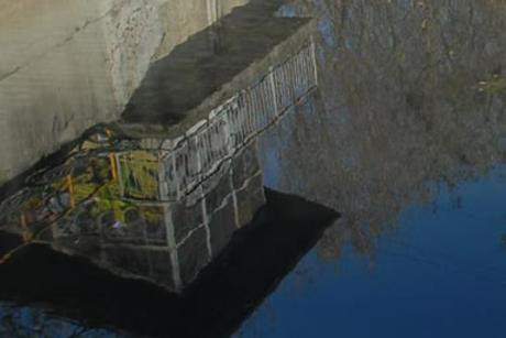 Kraftwerk ISA